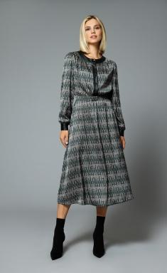 Dress DiLia Fashion 0529