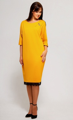 Dress SWALLOW 063-1 gorch
