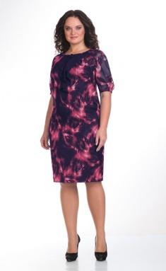 Dress Viola Style VK-0651
