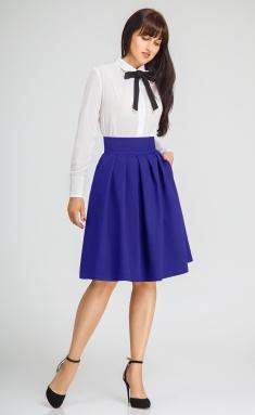 Skirt SWALLOW 0067 elektr