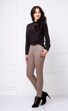 Trousers SWALLOW 0068 bezh