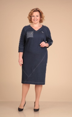 Dress Viola Style 0758
