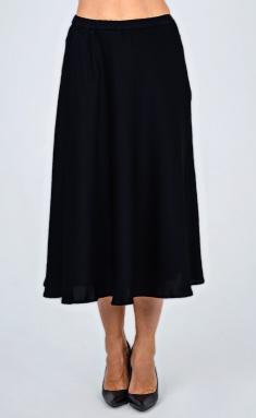 Skirt Avila 0758 chern