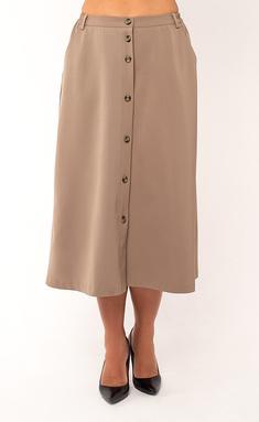Skirt Avila 0772 olivka