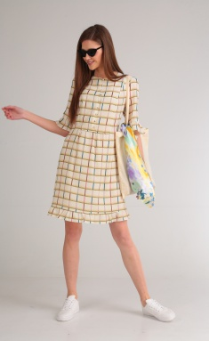 Dress Viola Style 0783