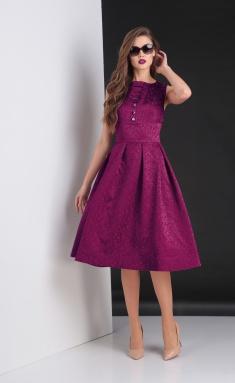 Dress Viola Style 0807 br