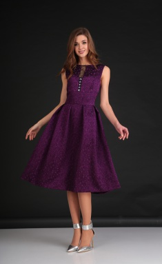 Dress Viola Style 0807