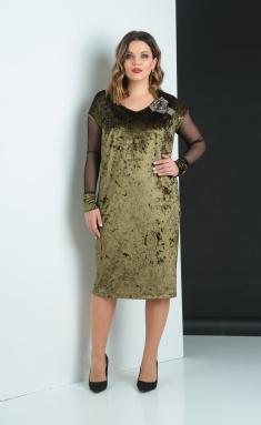 Dress Viola Style 0815