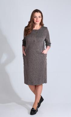 Dress Viola Style 0904 br