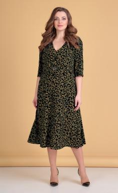 Dress Viola Style VK-0910