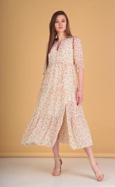 Dress Viola Style 0911 cv