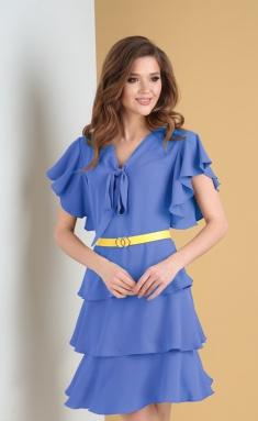 Dress Viola Style 0914 gol