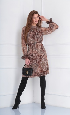 Dress Viola Style 0949