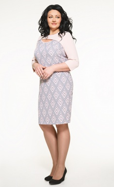 Dress SWALLOW 0094 roz