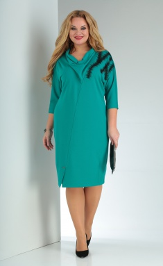 Dress Viola Style 0955