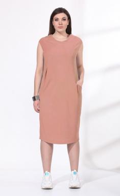 Dress Viola Style 0962k
