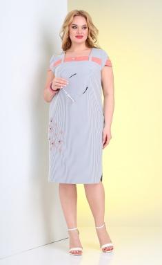 Dress Viola Style 0969