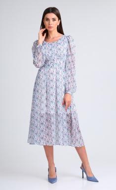 Dress Viola Style 0971-1