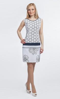 Dress ROMANOVICH 1-1076