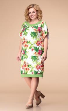 Dress ROMANOVICH 1-1080-1