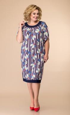 Dress ROMANOVICH 1-1080-6