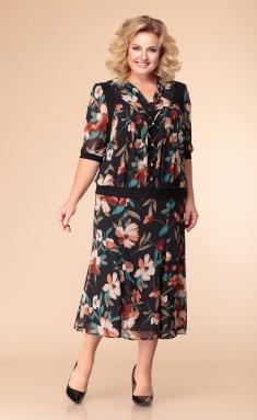 Dress ROMANOVICH 1-1103-2
