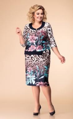 Dress ROMANOVICH 1-1105-1