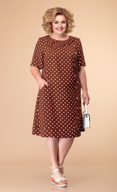 Dress ROMANOVICH 1-1182-1