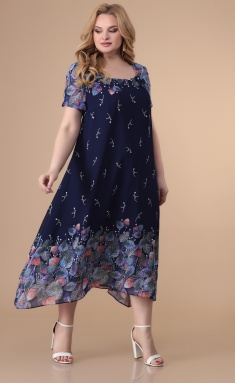 Dress ROMANOVICH 1-1332-59