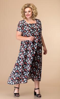 Dress ROMANOVICH 1-1332-48