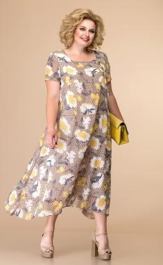 Dress ROMANOVICH 1-1332-47