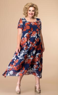 Dress ROMANOVICH 1-1332-50