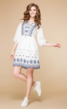 Dress ROMANOVICH 1-1502
