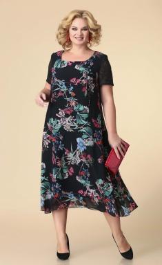 Dress ROMANOVICH 1-1600-6