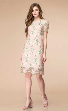 Dress ROMANOVICH 1-1644