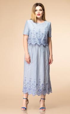 Dress ROMANOVICH 1-1665