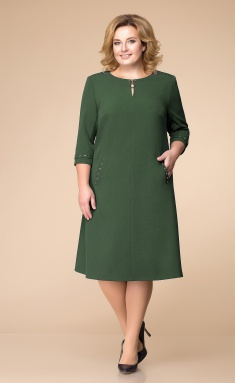 Dress ROMANOVICH 1-1729-4