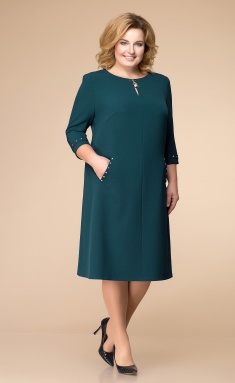 Dress ROMANOVICH 1-1729-5