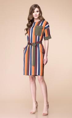 Dress ROMANOVICH 1-1782