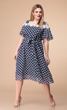 946d1e91451 Платье ROMANOVICH 1-1803