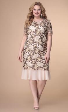 Dress ROMANOVICH 1-1849-3