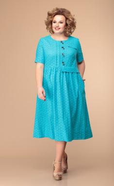 Dress ROMANOVICH 1-1951-1