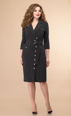 Dress ROMANOVICH 1-2013