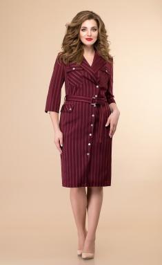 Dress ROMANOVICH 1-2013-1