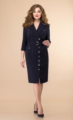 Dress ROMANOVICH 1-2013-3