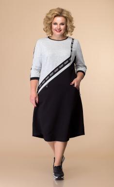 Dress ROMANOVICH 1-2035