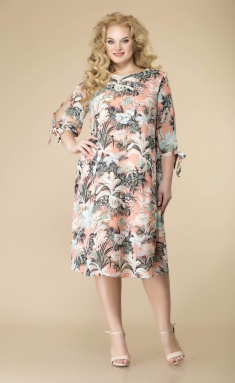 Dress ROMANOVICH 1-2043-3