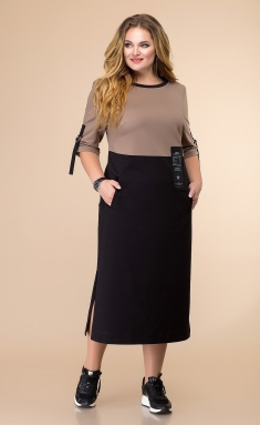Dress ROMANOVICH 1-2059