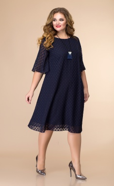 Dress ROMANOVICH 1-2064