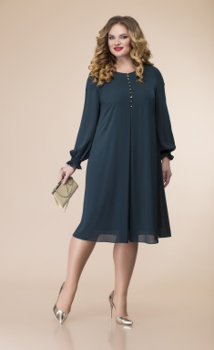 Dress ROMANOVICH 1-2070